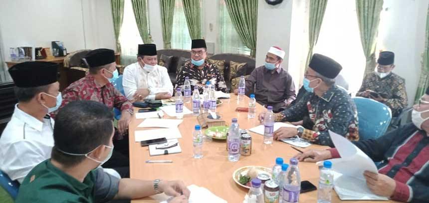 MUI Imbau Zona Merah Tak Salat Iduladha Berjamaah di Masjid