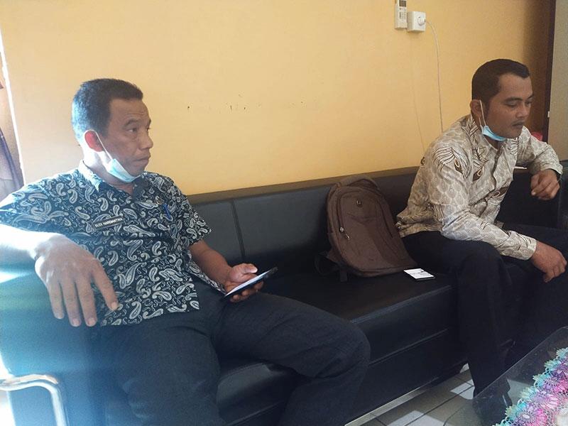 Guru Meranti Keluhkan Noreg Eks K2 Tak Muncul saat Mendaftar PPPK