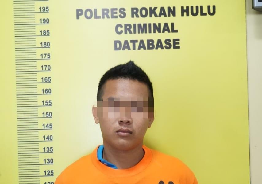Polisi Tetapkan Satu Tersangka Bentrok Fisik di Sontang