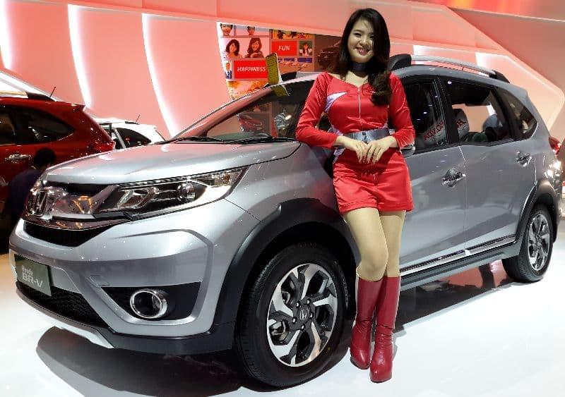 Honda Genjot Penjualan Mobil Lewat Online