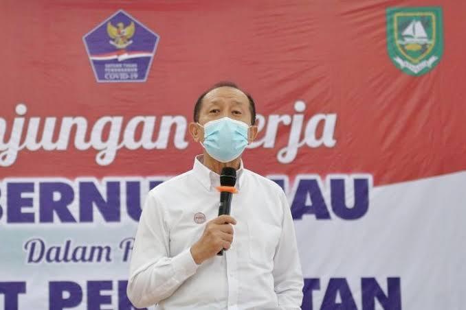Warning! Ahli Epidemiologi Duga Varian Delta Sudah Masuk ke Riau
