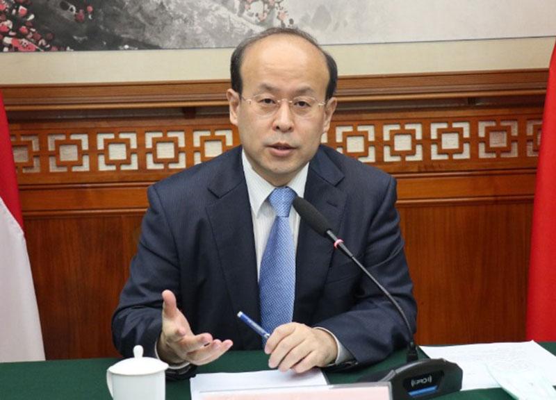 Ahli Medis Cina Ikut Bantu Indonesia Atasi Wabah Corona