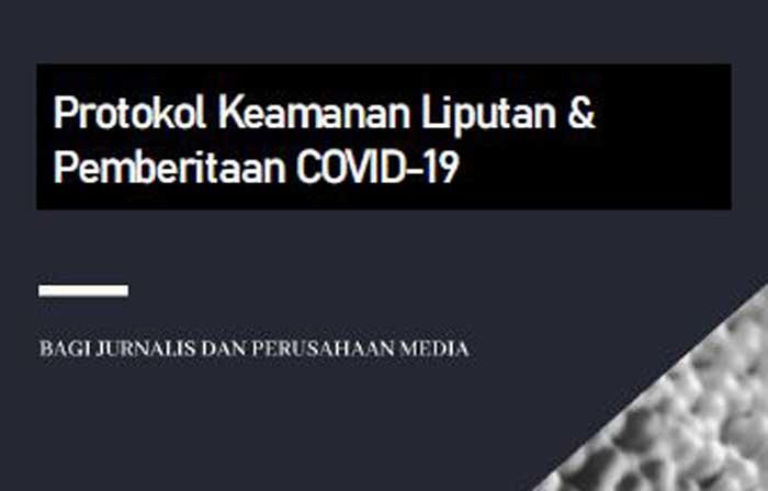 AJI Ajak Jurnalis dan Media Tingkatkan Kepedulian Soal Keselamatan