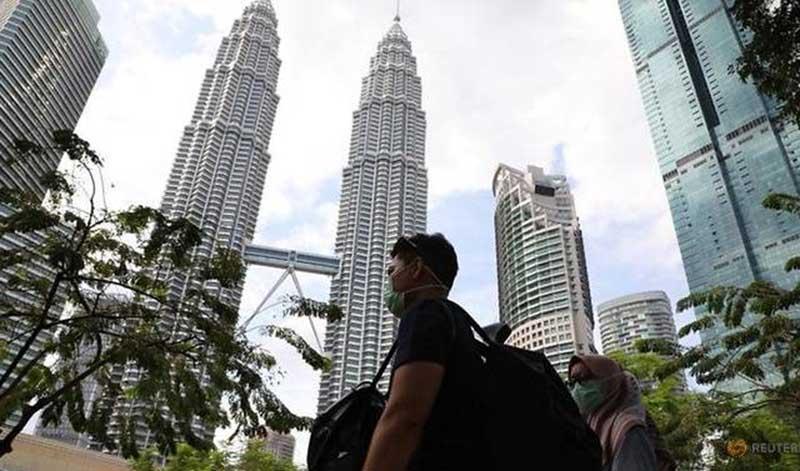 Malaysia Bersiap Hadapi Puncak Virus Corona