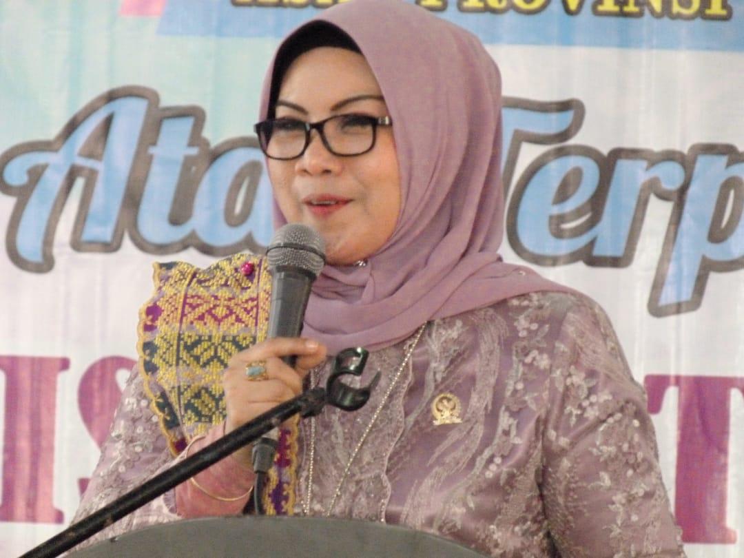 DPD RI: Tunda Pilkada Serentak, Utamakan Nyawa Rakyat