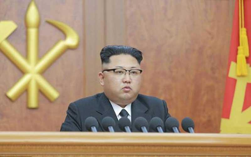 Kim Jong Un Tidak Sekarat, Dia Hanya Takut Corona
