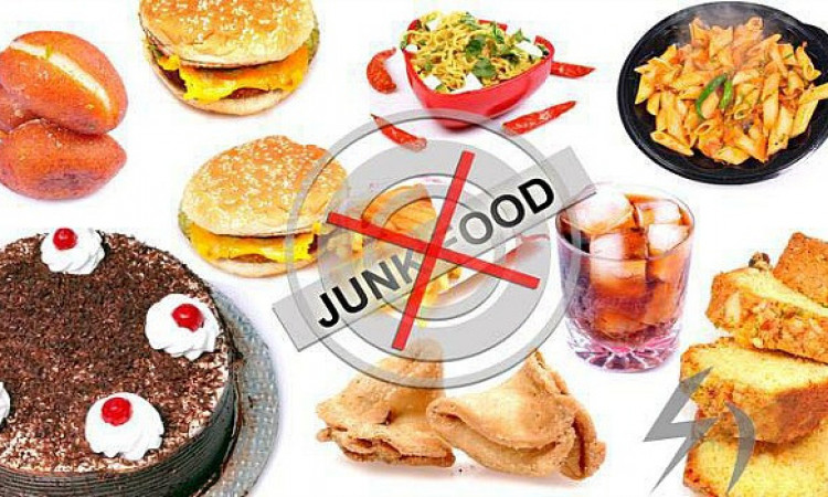 5 Cara Tetap Sehat dan Anti Gendut Saat Work From Home