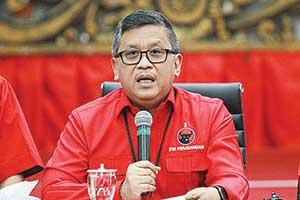 Pertemuan Nadiem dan Megawati Bukan Membahas Reshuffle