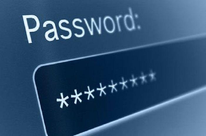 Ini Daftar Password yang Paling Mudah Dibobol