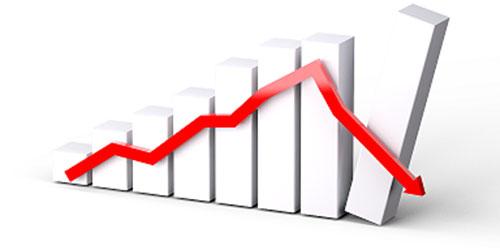 Pertama sejak 1998, Ekonomi Kembali Minus