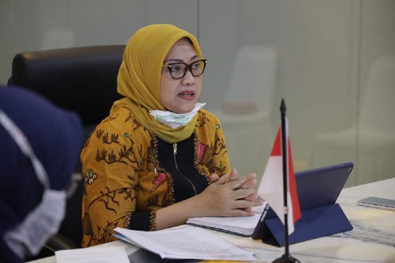 Perusahaan Harus Lindungi Pekerja Perempuan