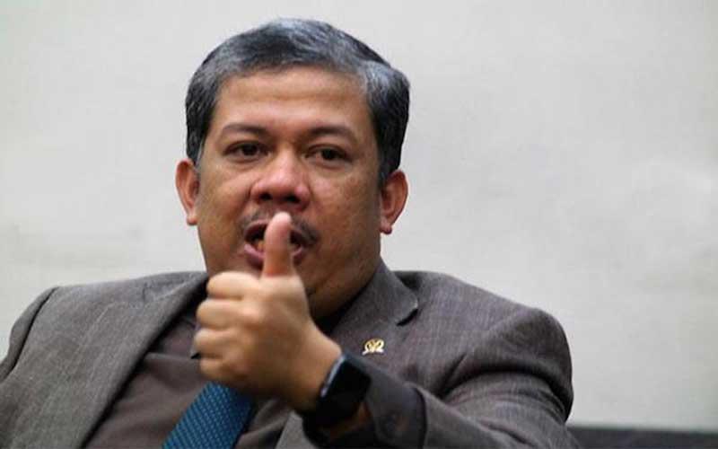 DPR Tanpa Fahri Hamzah Hingga Fadli Zon Tidak Lagi Wakil Ketua