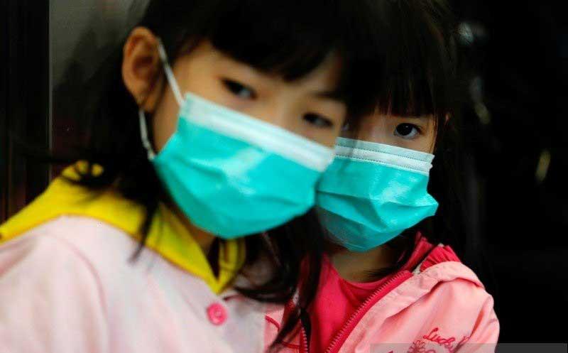 Dua Kota di Cina Diisolasi karena Virus Korona
