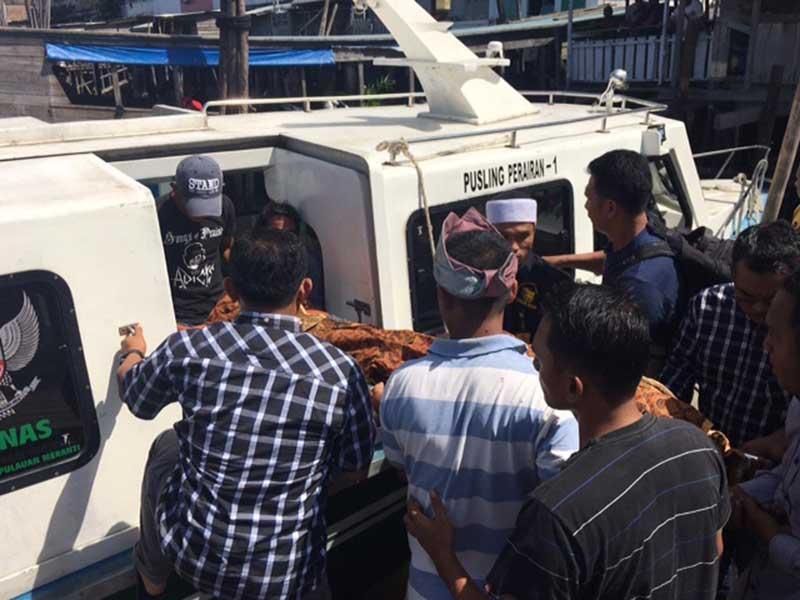 Sakit Kepala, Tahanan Narkoba Titipan Polisi Tewas di Rutan Selatpanjang