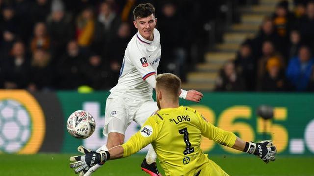 Hasil Lengkap Piala FA: Newcastle Diimbangi Tim Kasta Ketiga, Chelsea Menang Tipis