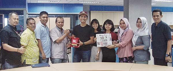 280.000 Warung di Riau Bergabung di Bukalapak