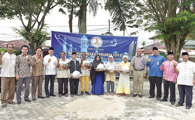 Ketua OJK Berharap FKIJK Riau Dorong Pertumbuhan Perekonomian