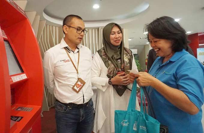 Hadiah Menarik dari Telkomsel di Hari Pelanggan Nasional