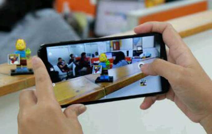 Hadirkan Smartphone Nova 2 Lite, Huawei Berikan Lucky Draw