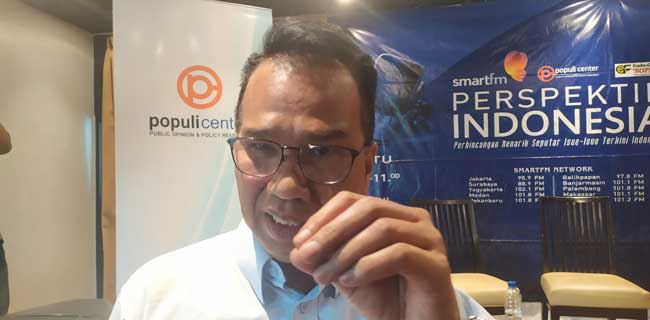 Jokowi Belum Tandatangani Revisi UU KPK