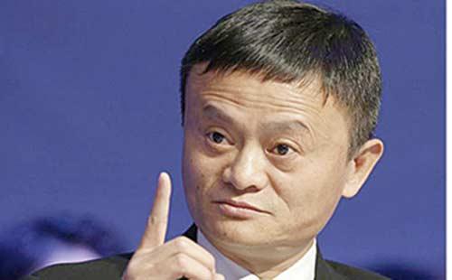 Jack Ma Pilih Zhang Gantikan Posisinya di Alibaba