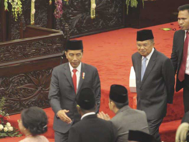 Tokoh Bangsa Desak Presiden Terbitkan Perppu KPK