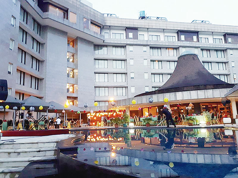Manjakan Tamu, Labersa Grand Hotel Hadirkan Hello September