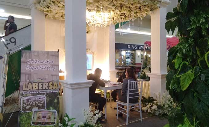 Hotel Labersa Tawarkan Promo September Fun