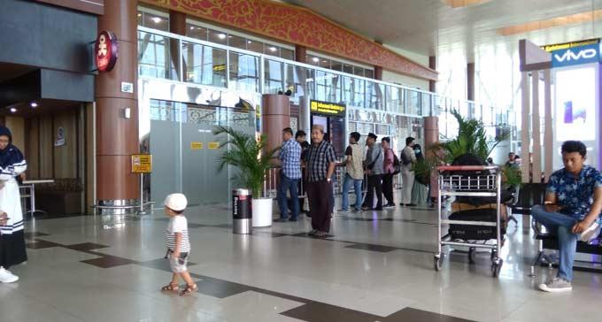 Penumpang Lion Air Tak Bisa Bawa Bagasi Lebih 7 Kg