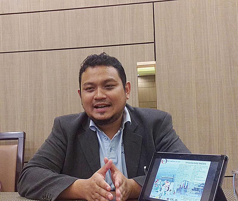 KPJ Ampang Puteri Siapkan Teknologi Mutahir Kanker