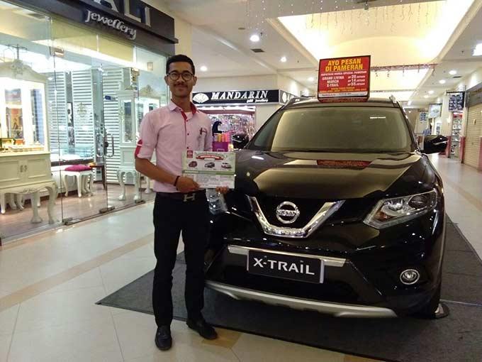 Nissan Datsun Tawarkan Spesial DP
