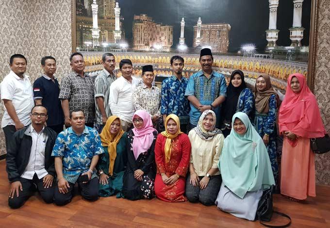 PT Nettour Group Promo Umrah Plus Tour
