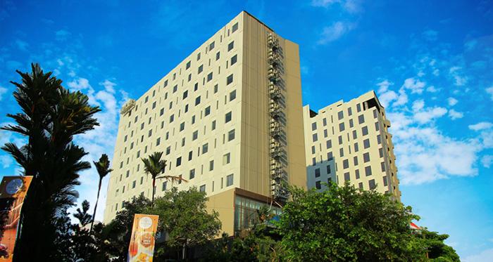 Prime Park Hotel Hadirkan Promo Halalbihalal