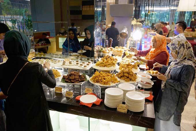 Hotel The Premiere Tawarkan Promo Ramadan