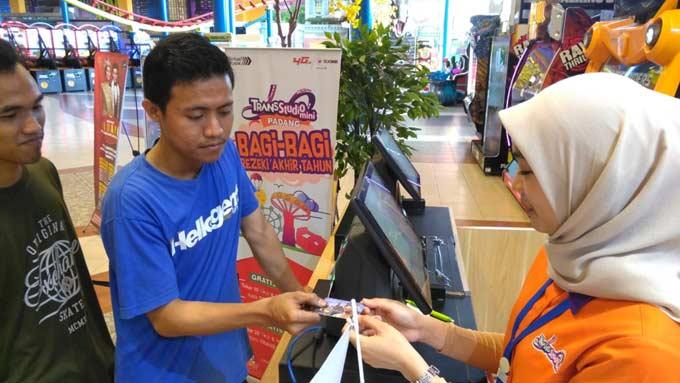 Telkomsel Bagi-Bagi Rezeki Akhir Tahun