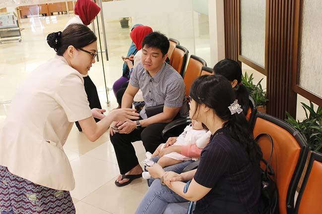 Eka Hospital Hadirkan Paket Medical Check Up Diskon Sesuai Usia