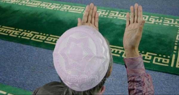 Rekaman Suara dari Makkah,  Habib Rizieq Shihab Buka Ijtimak Ulama IV