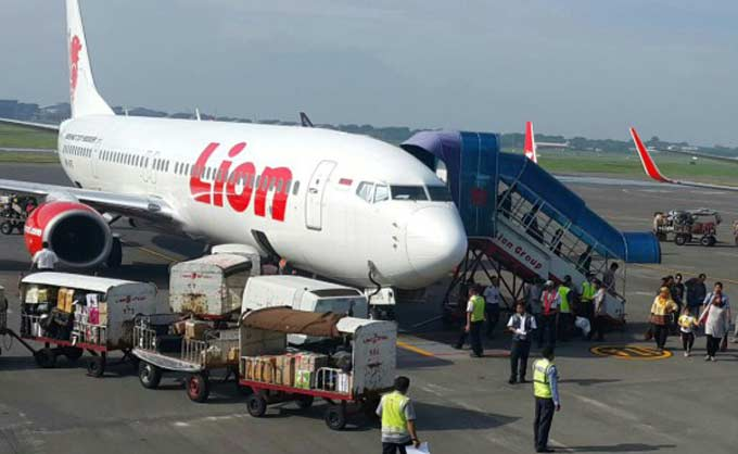Bagasi Lion Air dan Wings Air Tak Gratis Lagi