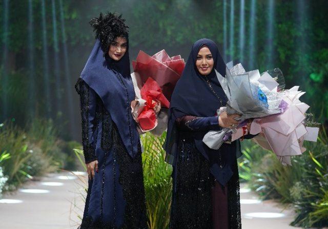 Cantik dengan 13 Pilihan Busana Syar'i Mewah