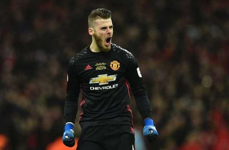 Arsenal vs Manchester United: Menguji Sentuhan Pelatih Kiper Anyar