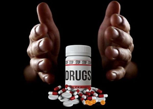 Dumai Zona Merah Penyelundupan Narkoba