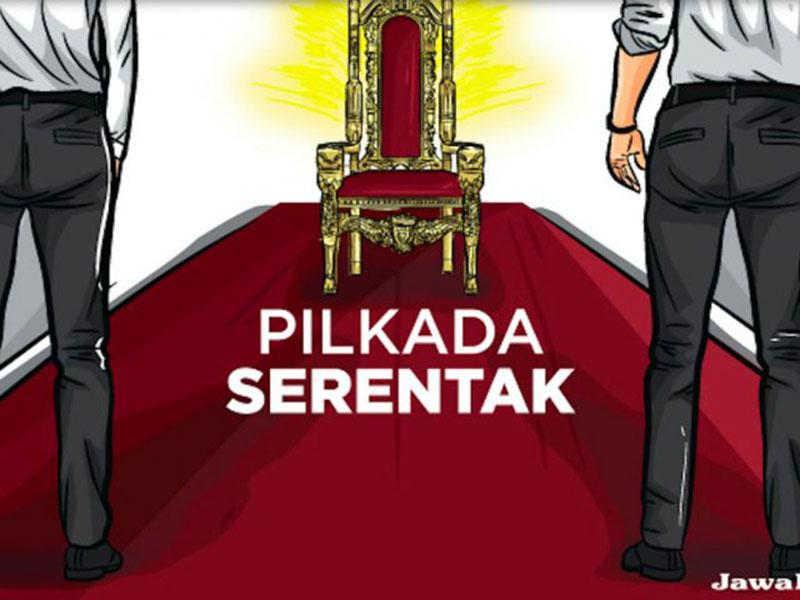 KPU Larang Digelarnya Konser Musik di Pilkada Serentak 2020
