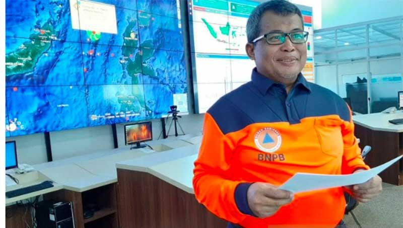 67 Orang Jadi Korban Meninggal Banjir Jabodetabek