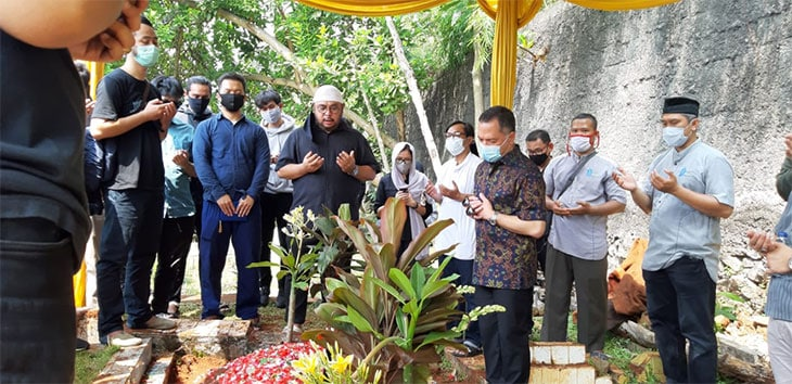 Polisi Diminta Usut Tuntas Kasus Pembunuhan Yodi Prabowo Editor Metro TV