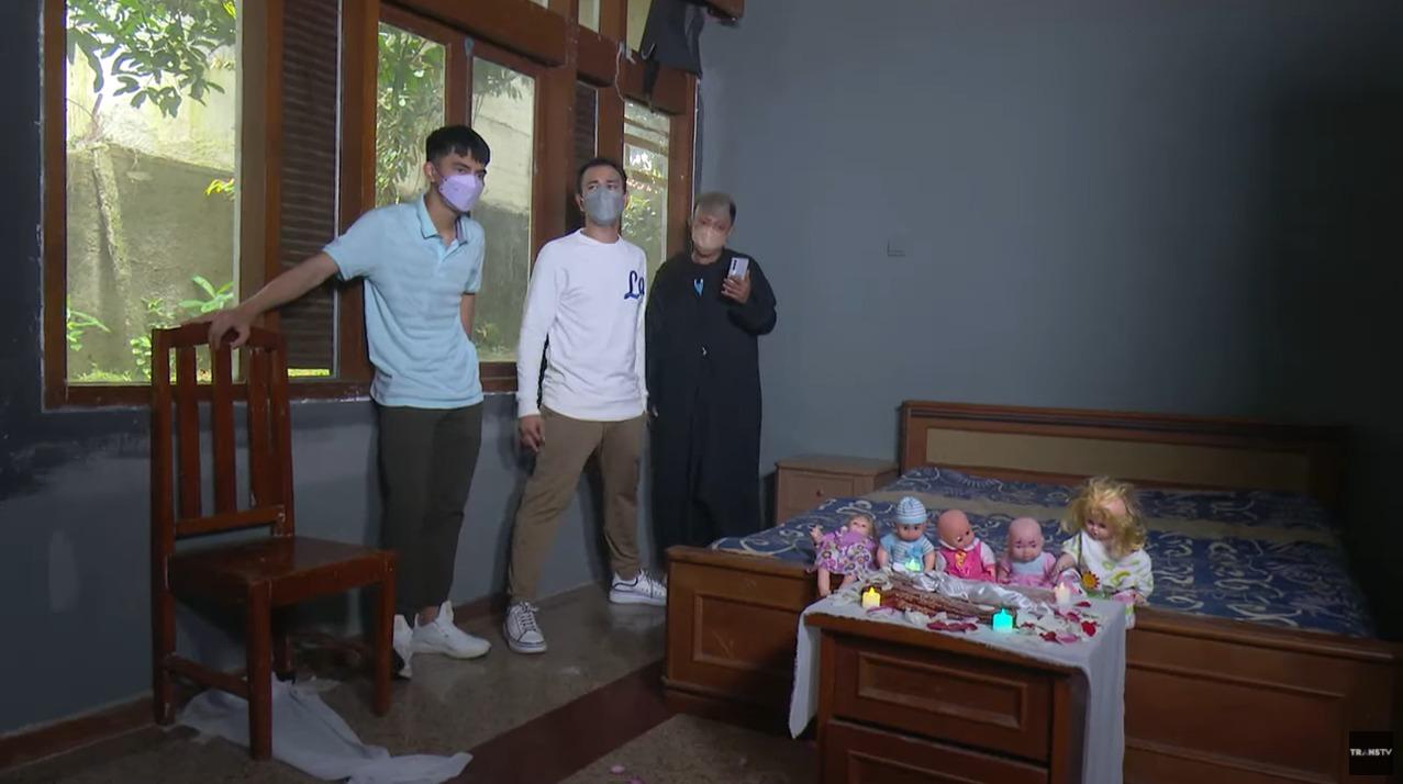Bigo Live Gandeng Raffi, Billy and Friends Dalam Konten Horor