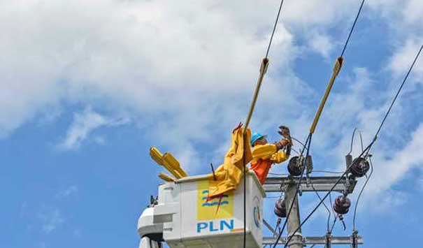 PLN Rengat Lakukan Pemadaman Tiga Hari