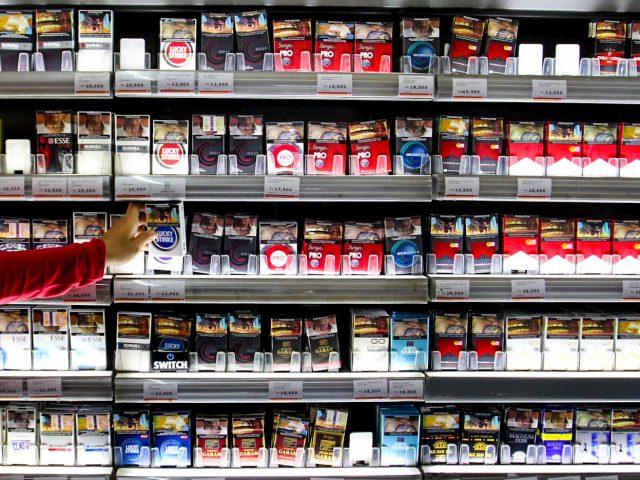 Harga Rokok Dinilai Terlalu Murah