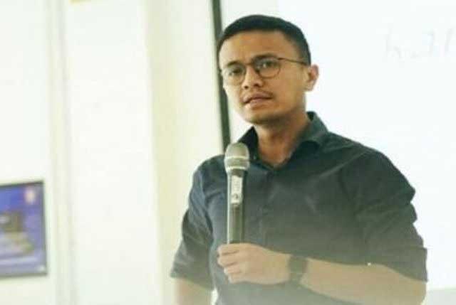 Faldo Maldini Bantah Pindah Partai Lagi