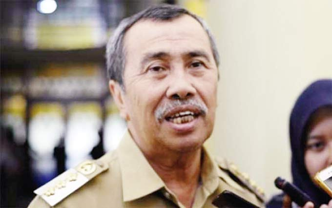 BLT UMKM Rp1,2 Juta Segera Disalurkan Pemprov Riau