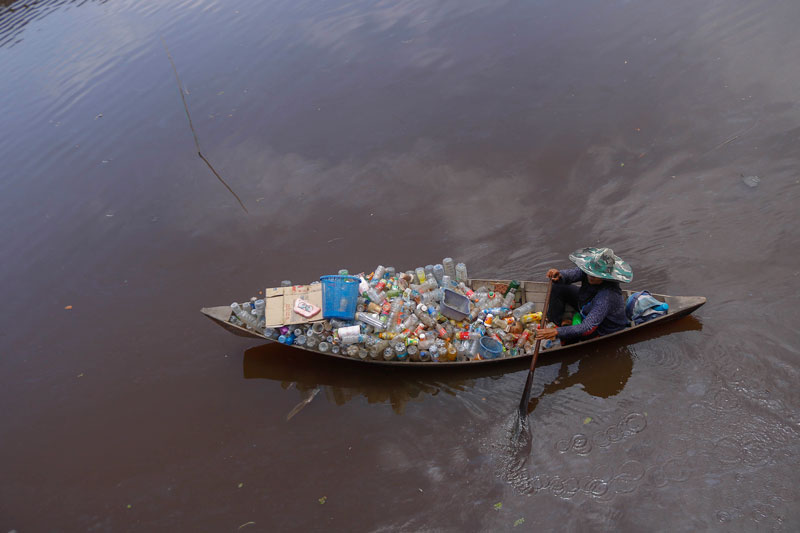 Komisi IV Batal Telusuri Pengangkutan Sampah